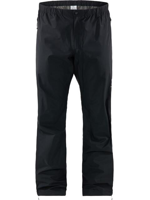 Haglöfs L.I.M - Pantalones Hombre - negro